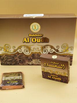 Bukhoor Al Oudh 40gr