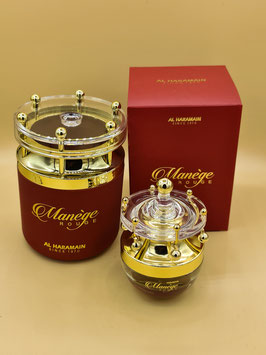 Manege Rouge by Al Haramain 75ml