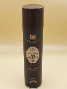 Oud Malaki Raumspray 300ml by Karamat