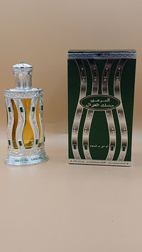 Musk Al Ghazal by Al Haramain 60ml