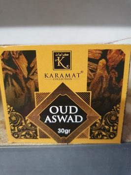 Karamat Mabsous Oud Al Aswad (Mabsous) 30gr