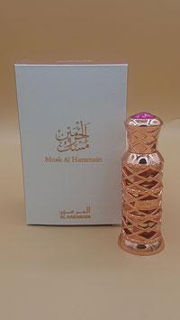 Musk Al Haramain by Al Haramain 12ml