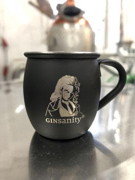 Ginsanity MINI SHOTS