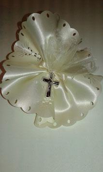 Croix Satinée