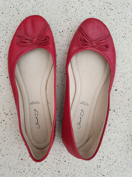Ballerinas Janet D. Gr. 38