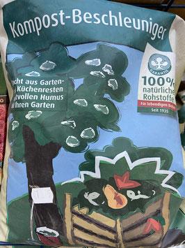 OSCORNA Kompost-Beschleuniger