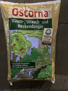Baum-, Strauch- & Heckendünger