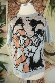 Kids T-Shirt SU-8