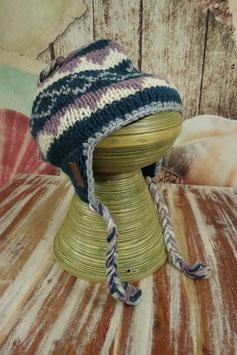 Nepal Ohren-Mütze Brr-2411.08