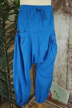 Uni Midi-Low Thai Harem Pants 109.32