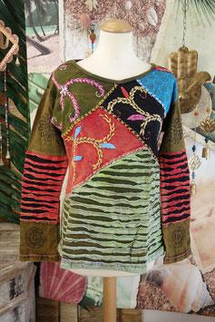 Goa Langarmshirt  BAE-2005.01 b