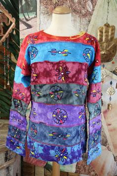 Goa Langarmshirt  BAE-2005.02