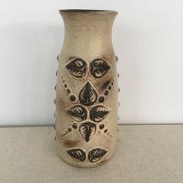 Vase en grès signé W. Germany - années 60/70