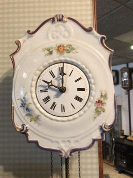 Antieke Jockele Uhr