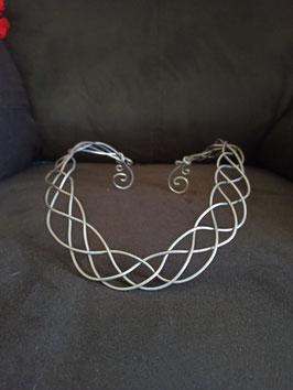 Le collier Tresse celtique