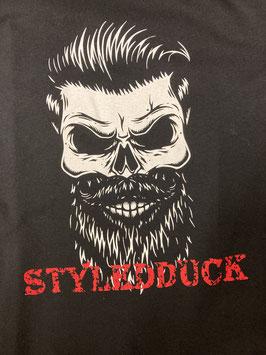 Styledduck, Black