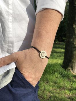 com.pass.ion-Anhänger als Armband