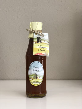 Essig, Öl & Co. Curry Sauce