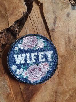 Patch WIFEY