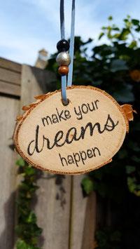 make your dreams..
