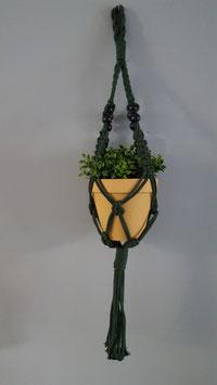planten hanger Celine oker