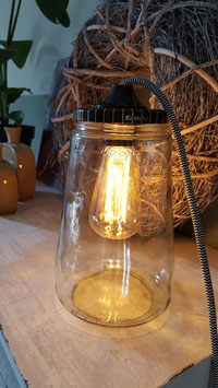 led tafellamp industrial