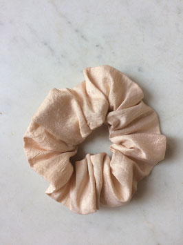 Silk Scrunchie Avocado