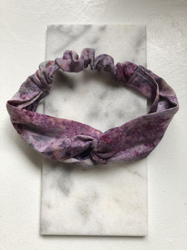 PURPLE RAIN -  Headband