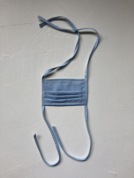 Mask - Indigo Light Blue
