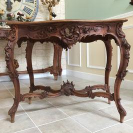 ルイ15世様式 サロンテーブル