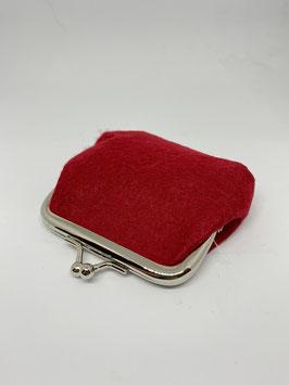 portamoneta piccoli 9x7cm rosso col.11