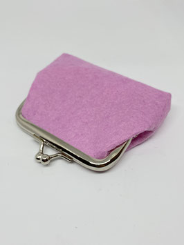 portamoneta piccoli 9x7cm rosa col.16