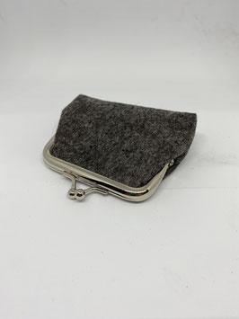 portamoneta piccoli 9x7cm grigio scuro col.4