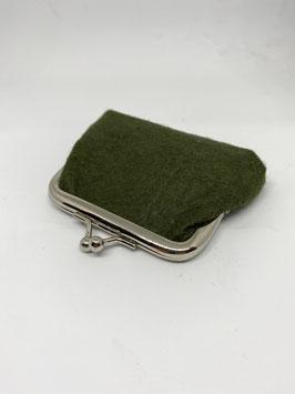 portamoneta piccoli 9x7cm verdone col.9