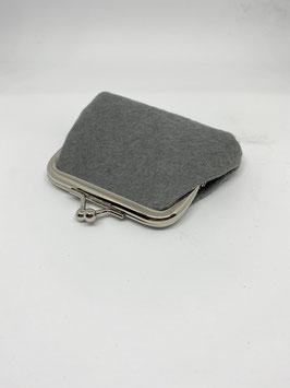 portamoneta piccoli 9x7cm grigio medio col.3