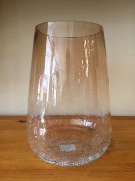 grosse Glasvase - ein bisschen Vintage Hoff