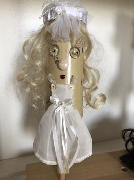 Braut Blond