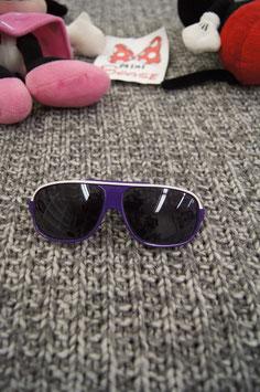Sonnenbrülle violet