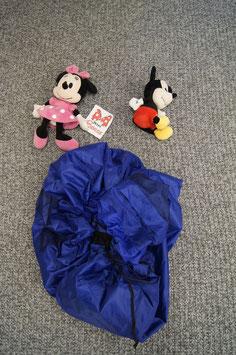 Aufräum-Bag- Spielunterlage