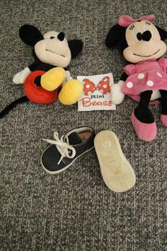 Schuhe Gr. 20, dunkelblaue Schuhe (Primigi)