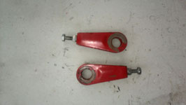 Honda CB 650 RC 03 - Kettenspanner