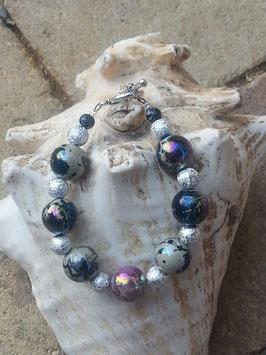Perlen Armband Shiny Beads