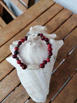Ethno Perlen Armkette Arlen