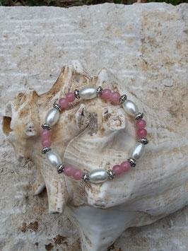 Perlen Armband Aliki