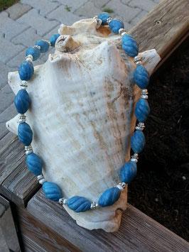 Perlen Halskette Loredana