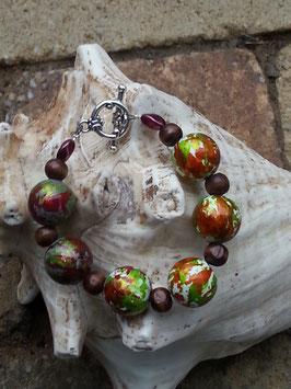 Perlen Armkette Amaya