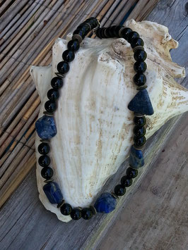 Perlen Halskette La Bonita