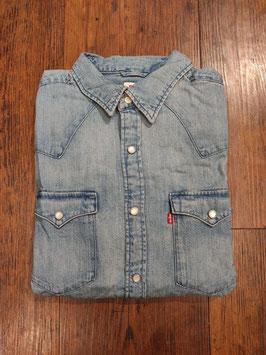 LEVI'S® Barstow Western Standard Shirt Neutral - Herren