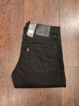 LEVI'S® 511® Slim Jeans Schwarz - Herren