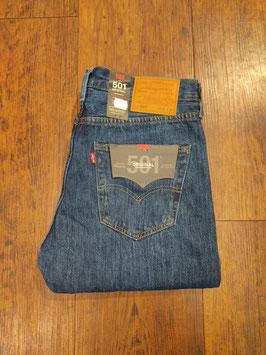 LEVI'S® 501® Original Fit Jeans Indigo - Herren